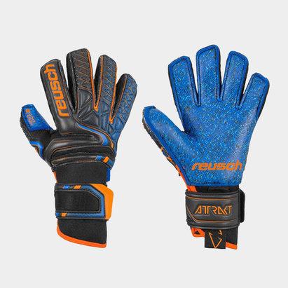Reusch G3 Ortho Tec Goalkeeper Gloves