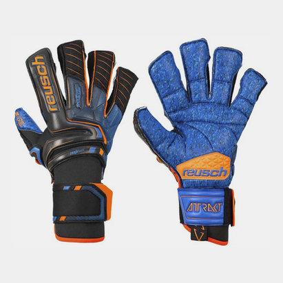Reusch G3 Goaliator Goalkeeper Gloves Mens