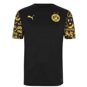 Puma Borussia Dortmund Stadium Jersey 20/21 Mens