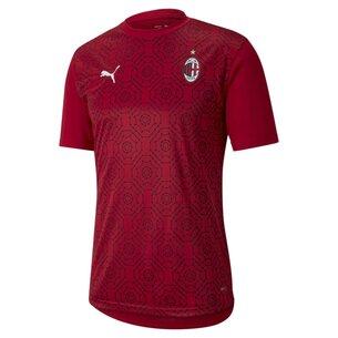 Puma AC Milan Stadium Jersey Mens
