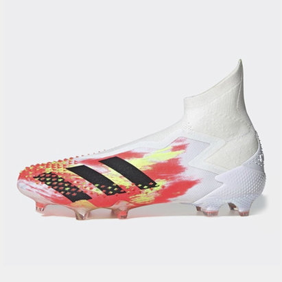 adidas Predator 20 Plus FG Football Boots
