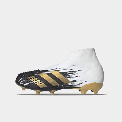 adidas Predator 20 + FG Kids Football Boots