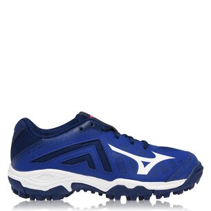 Mizuno Wave Lynx Hockey Trainers Juniors
