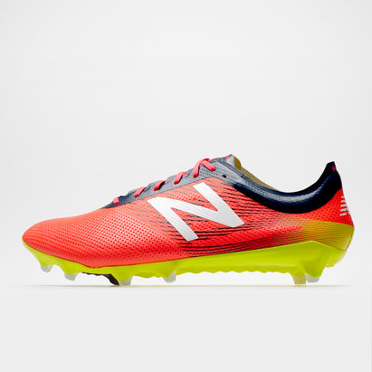 New Balance Furon 2.0 Wide Pro FG Football Boots