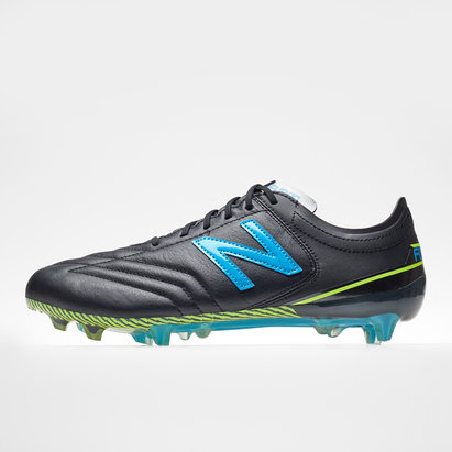 New Balance Furon 3.0 K-Lite Leather FG Football Boots