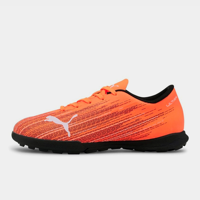 Puma Ultra 4.1 Junior Astro Turf Trainers