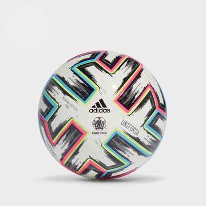 adidas Euro 2020 Uniforia Mini Football