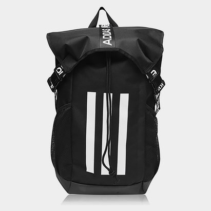 adidas 3 Stripes Atheltic Backpack Unsiex Adults