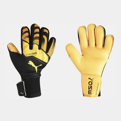 Puma One Protect 1 RC Goalkeeper Gloves