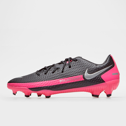 Nike Phantom GT Academy Childrens FG Football Boots