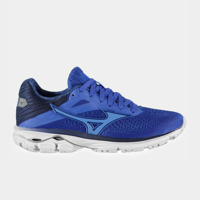 Mizuno Wave Rider 23 Ladies Running Shoes