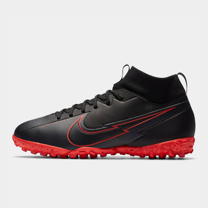 Nike Mercurial Superfly Academy DF Junior Astro Turf Trainers