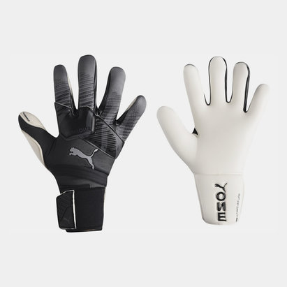 Puma One Grip Hybrid Goalkeeper Gloves