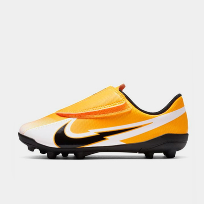 Nike Mercurial Vapor Club Childrens FG Football Boots