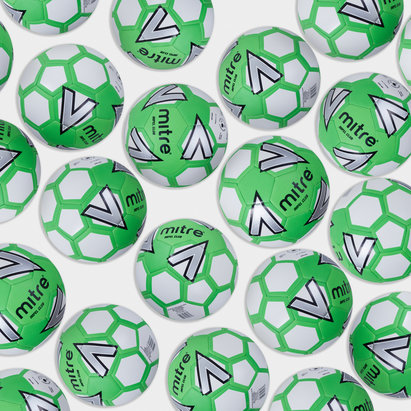 Mitre Impel Club Football Size 3 - Pack of 30