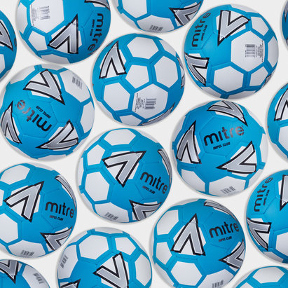 Mitre Impel Club Football Size 4 - Pack of 30
