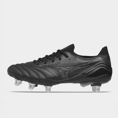 Mizuno Neo 3 Elite Soft Ground Boots Mens