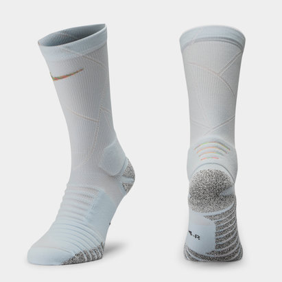 NikeGrip CR7 Football Crew Socks