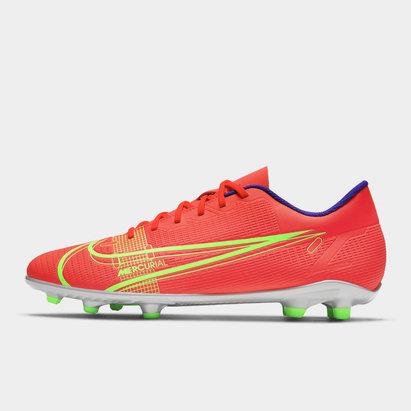 Nike Mercurial Vapor Club FG Football Boots
