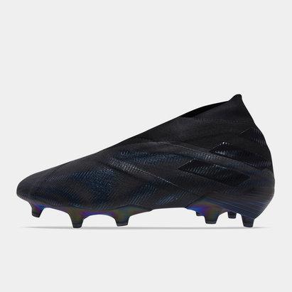 adidas Nemeziz + Football Boots Firm Ground