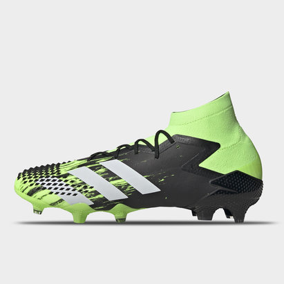 adidas Predator 20.1 FG Football Boots Mens