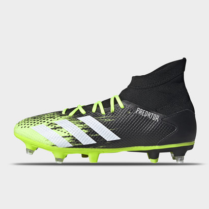 adidas Predator 20.3 SG Football Boots Mens