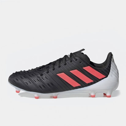 adidas Predator Malice Control Firm Ground Mens Boots