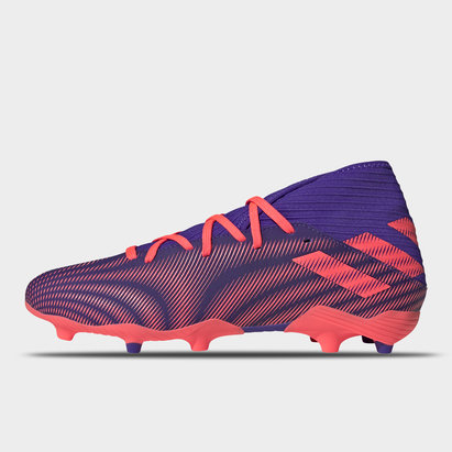 adidas Nemeziz .3 FG Football Boots Mens