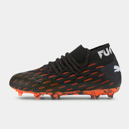 Puma Future 6.1 Junior FG Football Boots