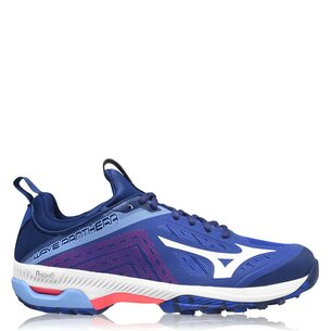 Mizuno Wave Panthera Pro Hockey Shoe