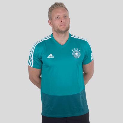 adidas Germany 2018 S/S Football Training Shirt