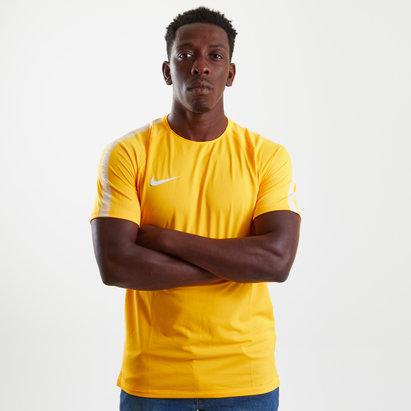 Nike Breathe Squad S/S Football Shirt