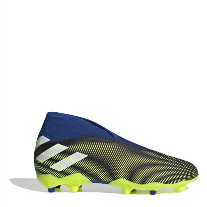adidas Nemeziz .3 Laceless Childrens FG Football Boots