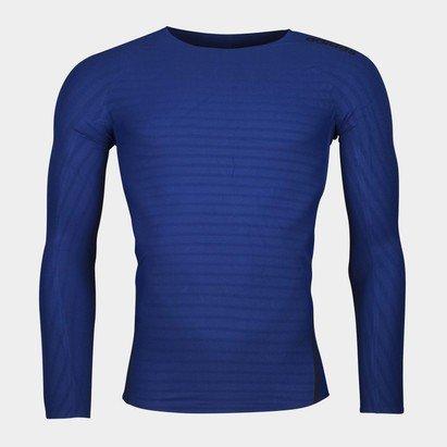 adidas Alphaskin 360 Climachill L/S Compression T-Shirt
