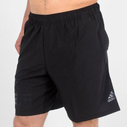 adidas 4KRFT Climacool Woven Training Shorts