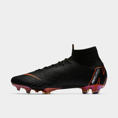 Nike Mercurial Elite TC FG Football Boots