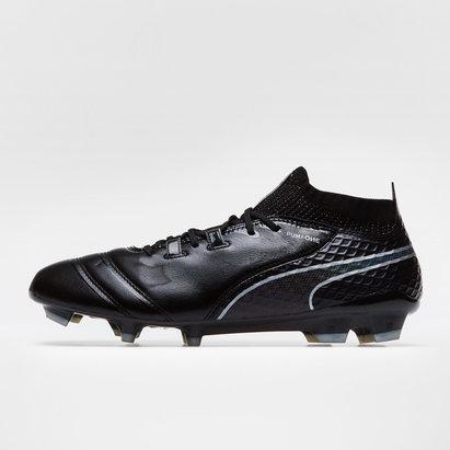 Puma One 17.1 FG Football Boots