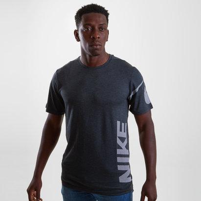 Nike M Nk Brthe Top Ss Hy