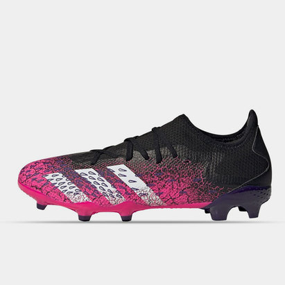 adidas Predator Freak .3 Low FG Football Boots
