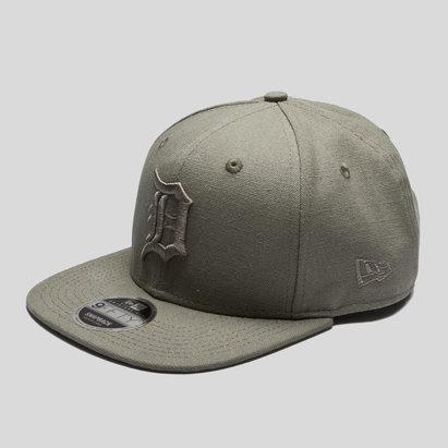 New Era MLB Detroit Tigers 9Fifty Snapback Cap
