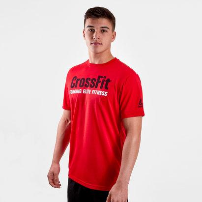 Reebok CrossFit SS Tee