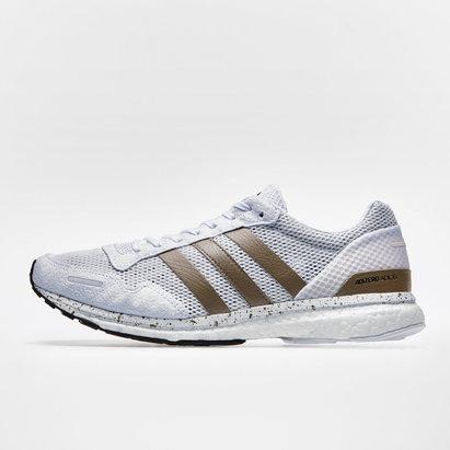 adidas adizero Adios Mens Running Shoes