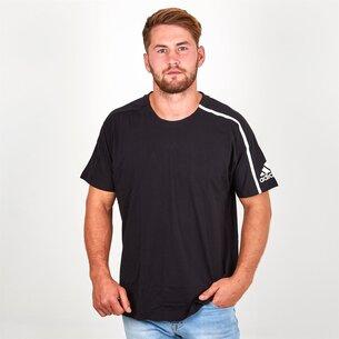 adidas ZNE S/S Crew Neck T-Shirt