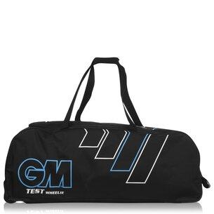 Gunn And Moore Test Cricket Wheelie Bag
