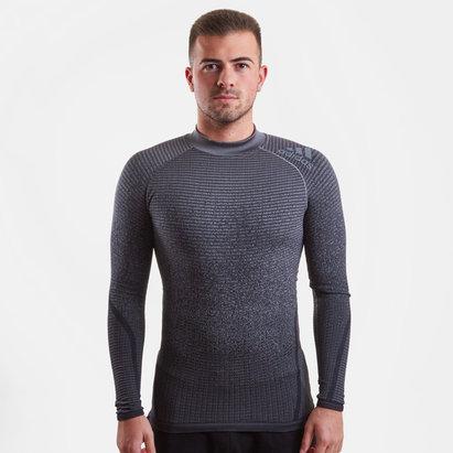 adidas Alphaskin 360 Climaheat L/S Compression T-Shirt
