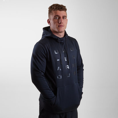 Under Armour AF Tempo Hooded Training Sweat