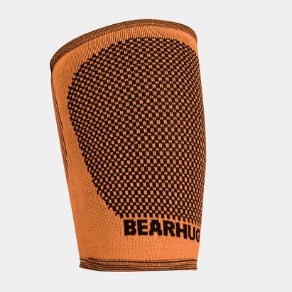 Bearhug Bamboo Charcoal Elastic Thigh Support