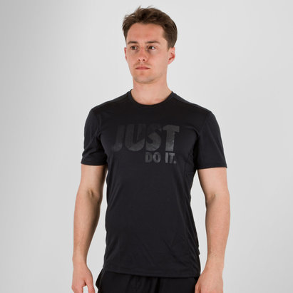 Nike Dry Miler SS Tee