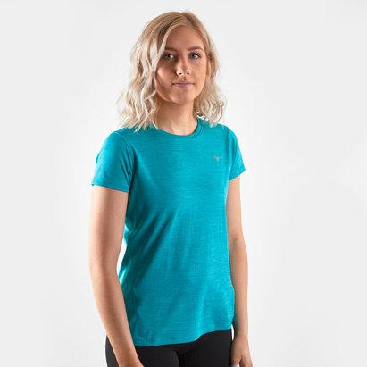 Mizuno Impulse Ladies Core Training T-Shirt