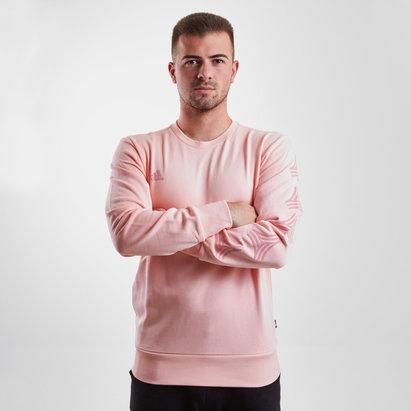 adidas Tango Crew Football Sweatshirt